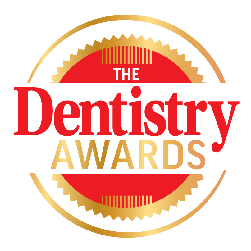 Dentistry Awards Logo